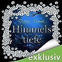 Himmelstiefe (Zauber der Elemente 1) Hörbuch von Daphne Unruh Gesprochen von: Julia Stöpel