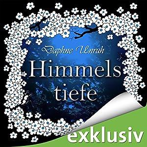 Himmelstiefe (Zauber der Elemente 1) Hörbuch