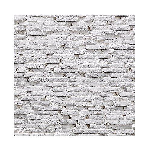 BuyFauxStone FREE SAMPLE River Rock Wall Panel STONE WHITE
