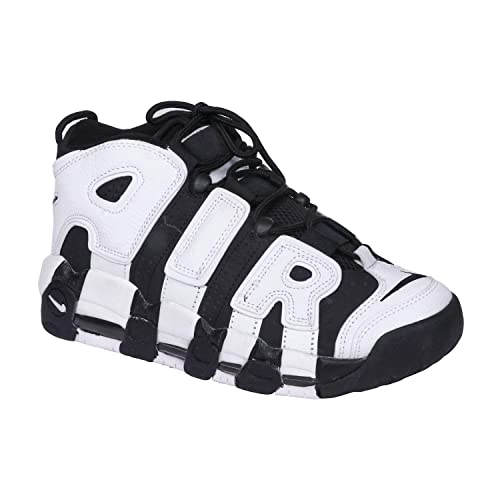 c0807b93ed9ed Air More Uptempo Black Men s Limited Edition Basketball Shoes (44 Euro)