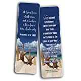Christian Bookmarks Cards (60-Pack)- Love One