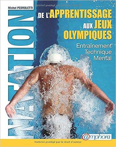 Natation : De l'apprentissage aux jeux olympiques