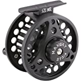 SeaKnight MAXWAY STARTER Fly Reels Super Light 3BB Fly Fishing Reel CNC machined Aluminum Alloy Body Fly Fishing Reel