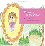 img - for Princess of the Pines book / textbook / text book