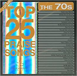 Top 25 songs of the 70s