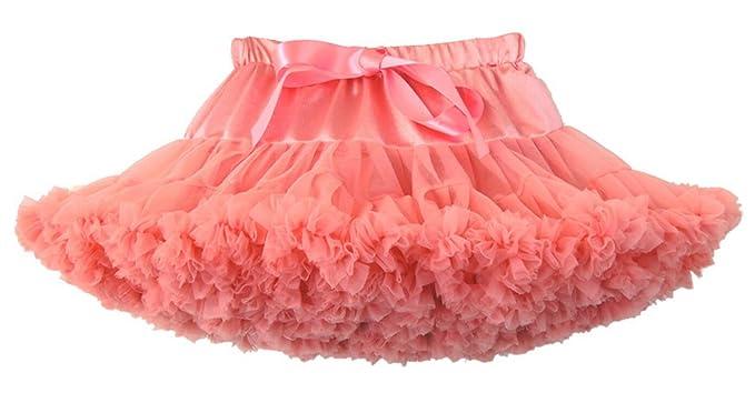 DATO Las Niñas Que Bailan Ballet Tutú de Ballet Falda Faldas ...
