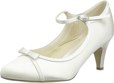 Paradox London Pink April, Chaussures de Mariage Femme