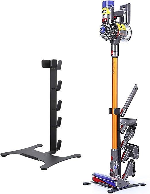 KEESIN Soporte para aspiradora inalámbrico, accesorio para soporte ...
