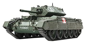 Tamiya - Maqueta de Tanque Escala 1:48 (32555) [Importado ...