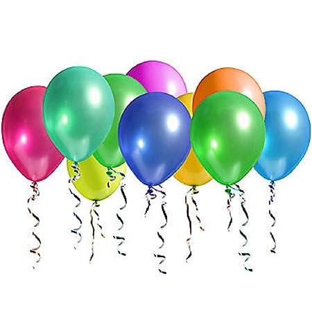 100pcs Gigantes Helio Latex Balloons Globos Para Cumpleanos ...