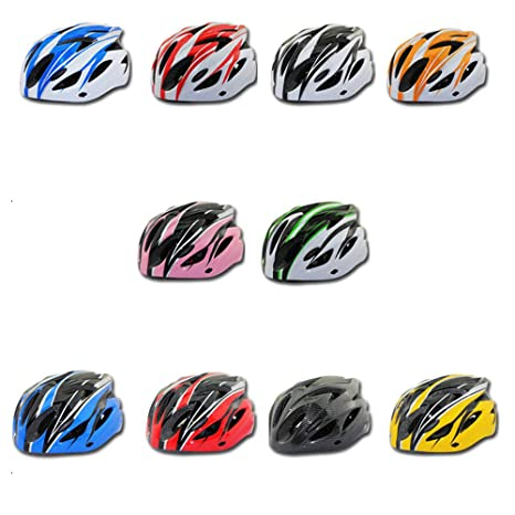preadvisor (TM) 10 colores. 18 respiraderos ultraligero Deportes Ciclismo Casco de seguridad con