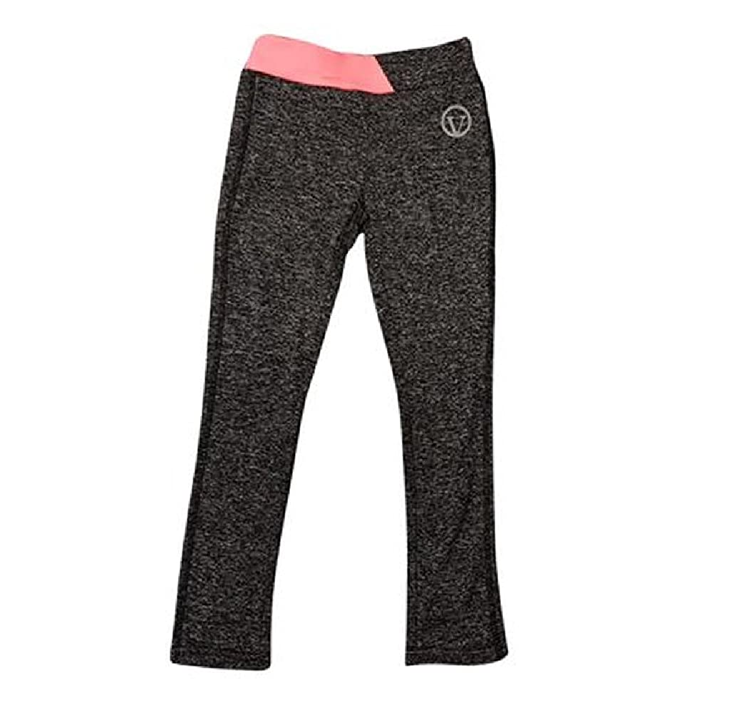 Palleon Mädchen Jogginghose Leggings Sporthose