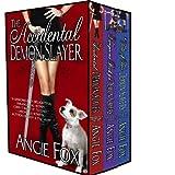 Accidental Demon Slayer Boxed Set Vol I (Books 1-3) (English Edition)