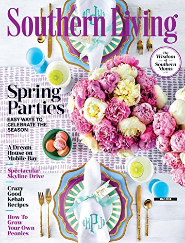 Southern Living (Southern Covers Living)