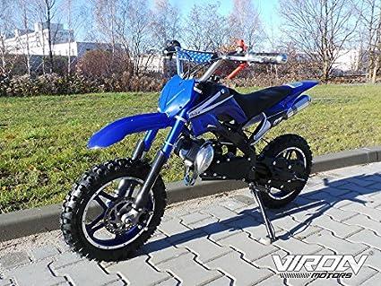 "Viron Dirt Bike 49cc""Enduro"" Mini Moto ..."