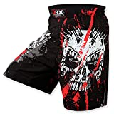 MMA Grappling Shorts Fighter Mix Cage Fighter UFC