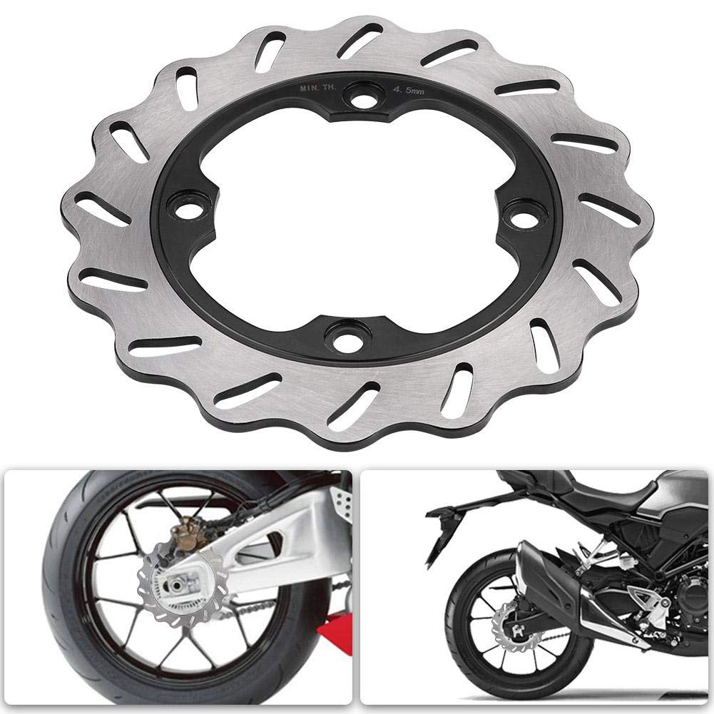 Duokon Steel Rear CBR600 Brake Disc Rotor for Honda CBR600 1991-2006