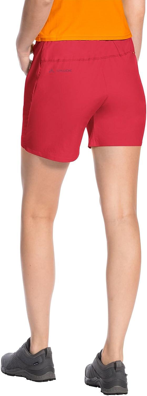 VAUDE Womens Scopi LW Shorts II Hose Mujer