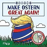 Make Ostern great again: Ostern first – Weihnachten second