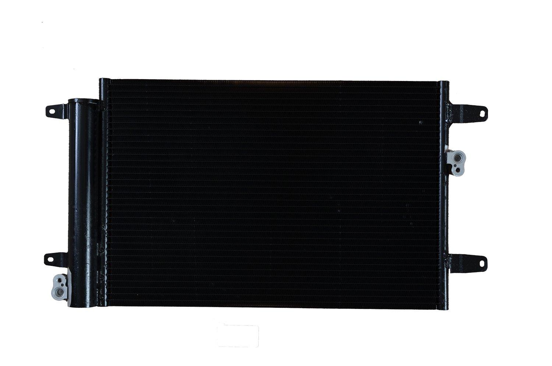 Kondensator Klimaanlage mit Trockner NRF 35403 für Ford Galaxy Seat Alhambra VW