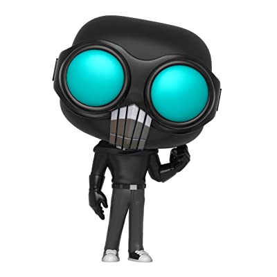 Funko POP! Disney: Incredibles 2 - Screenslaver: Funko: Toys & Games