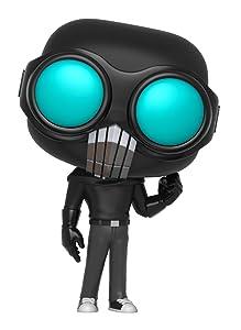 Funko POP! Disney:Incredibles 2 - Screenslaver