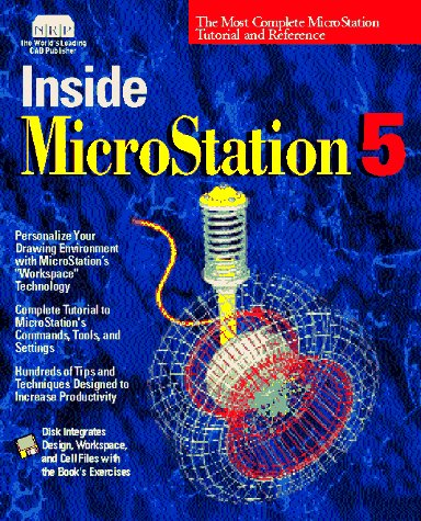 Inside Microstation 5/Book and Disk