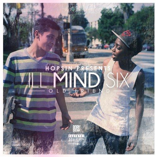 Ill Mind Six: Old Friend - Sin...