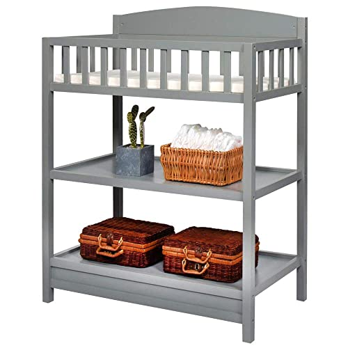 Baby Wooden Changing Table