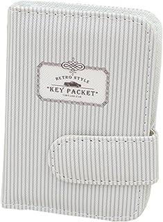porte-sac carte de carte de crédit pratique, 20 emplacements pour cartes, G Blancho Bedding