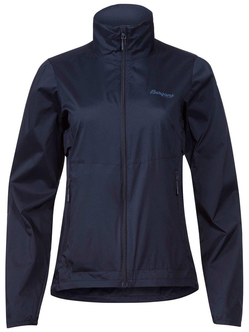 Bergans Floyen Jacket damen - Leichte Softshelljacke für Damen