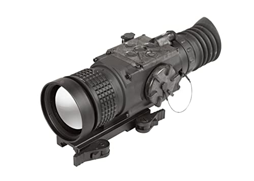 Armasight by FLIR Zeus 336 3-12x50mm Thermal Imaging Rifle Scope with Tau 2 336x256 17 micron 60Hz Core