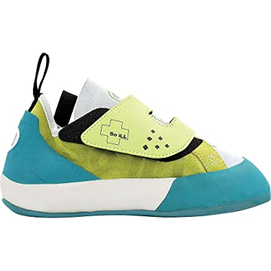 The Bowler Climbing Shoe