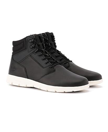 Timberland Graydon Ltr Sneaker Black 41 EU (7.5 US 7 UK