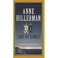 Cave of Bones: A Leaphorn, Chee Manuelito Novel: 4