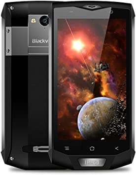 Blackview BV8000 Pro- Android 7.0 5 pulgadas FHD pantalla IP68 al ...