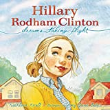 Hillary Rodham Clinton, Kathleen Krull and Amy Bates, 1416971297