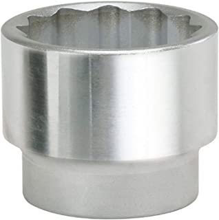 """product image for SK Hand Tool 4042146150986 3/4"""" 12 Point Socket, Short, 1.5/16"""", Clear"""