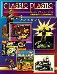 Classic Plastic Model Kits: Identification & Value Guide