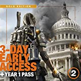 Tom Clancys The Division 2 [Online Game Code]