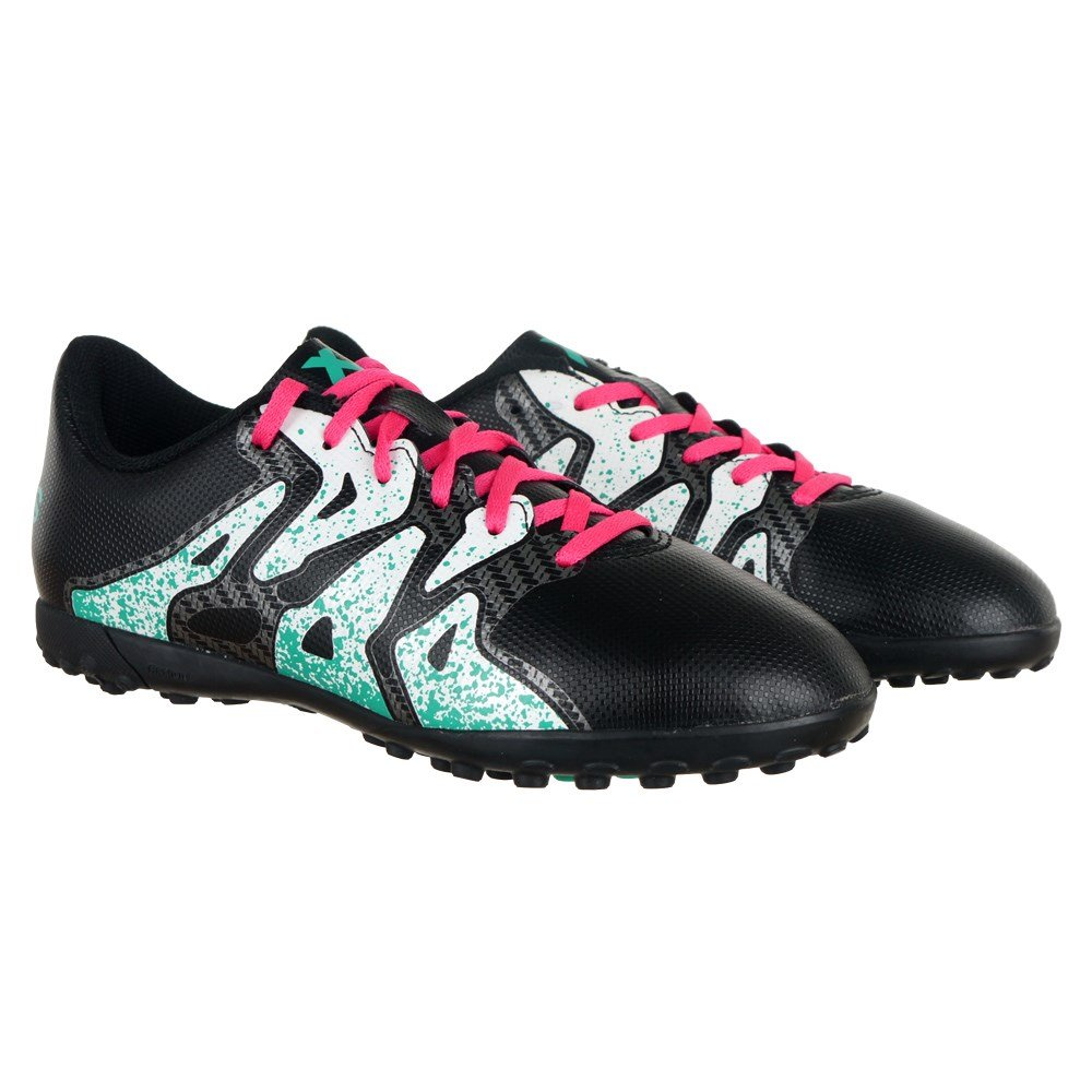 low priced 3a11f d3aff adidas X 15.4 TF Astro Turf Football Trainers Boys Girls Kids   Amazon.co.uk  Shoes   Bags