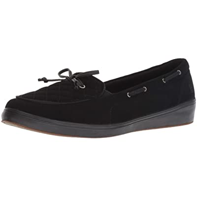 Grasshoppers Women's Windham Diamond Corduroy Boat Shoe   Loafers & Slip-Ons