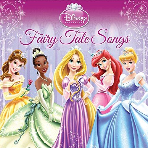Amazon.com: Disney Princess: Fairy Tale Songs: Various