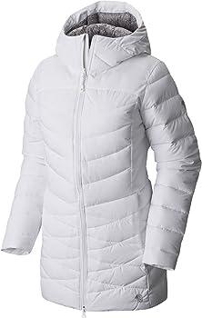 Mountain Hardwear Downhill Metro Women's Long Down Coat