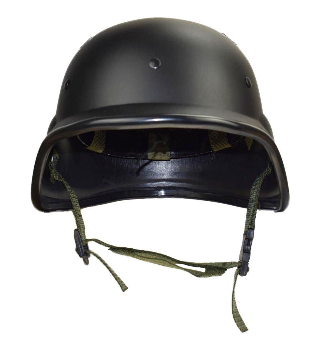 Amazon.com: jadedragon táctica M88 casco de ABS: Sports ...