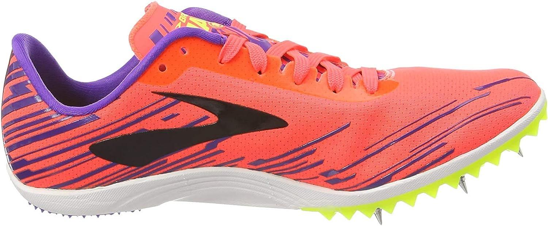 Brooks Mach 18, Zapatillas de Running para Mujer: Amazon.es: Zapatos y complementos
