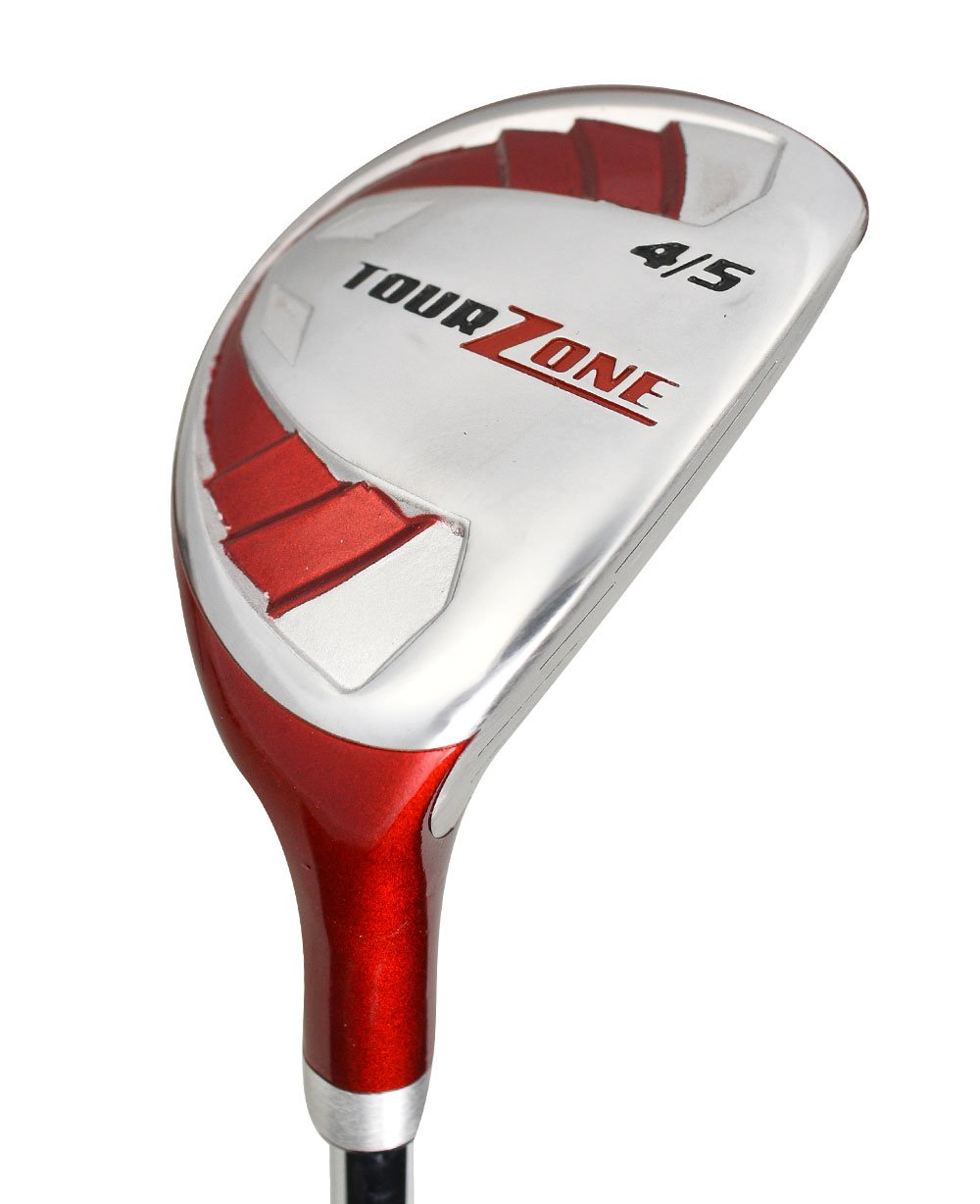Tour Edge Golf Men's Tour Zone Box Set, Right Hand by Tour Edge Golf (Image #4)