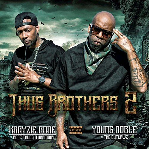 Thug Brothers 2 [Explicit]