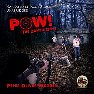 The Zombie Days Audiobook