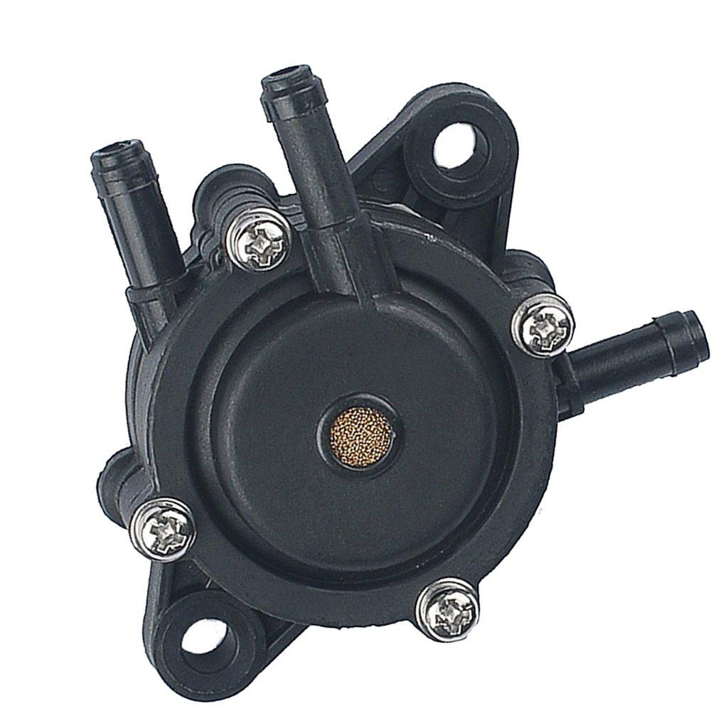 1 Stück Kraftstoffpumpe Benzinpumpe passend Kawasaki 49040-7001